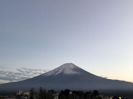 富士山河口湖卡吉羅旅舍 - 富士河口湖 - 室外景