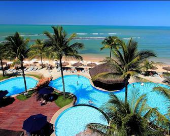 Arraial D'Ajuda Eco Resort - Porto Seguro - Pool