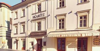 Skaritz Hotel And Residence - Bratislava - Edificio