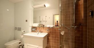 Skaritz Hotel And Residence - Bratislava - Baño