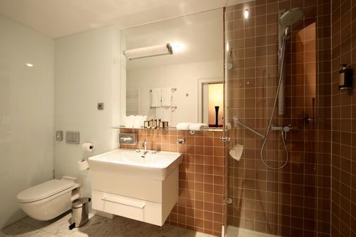 Skaritz Hotel And Residence - Bratislava - Salle de bain