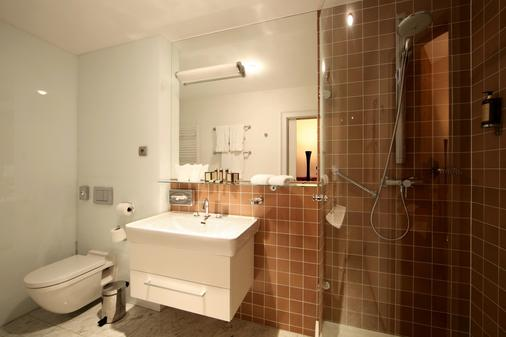 Skaritz Hotel And Residence - Bratislava - Bathroom