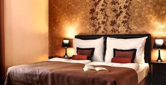Skaritz Hotel And Residence - Bratislava - Bedroom