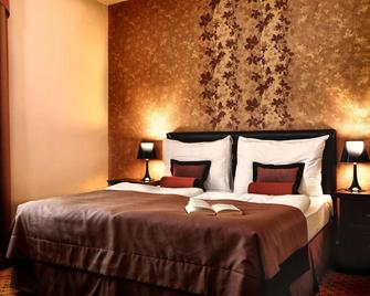 Skaritz Hotel And Residence - Μπρατισλάβα - Κρεβατοκάμαρα