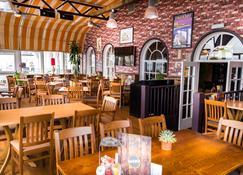 Suncliff Hotel - Oceana Collection - Bournemouth - Restaurant