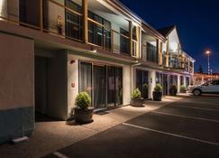 جلادستون موتل نيلسون - ريتشموند (نيوزيلندا) - مبنى