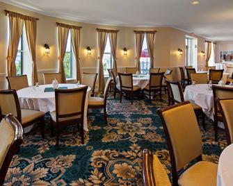 Best Western The Hotel Chequamegon - Ashland - Restaurant