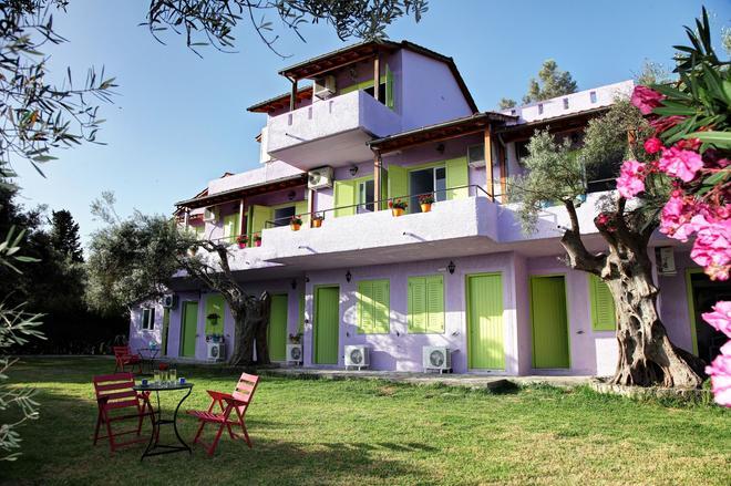 Summer House Louisa - Λευκάδα - Κτίριο