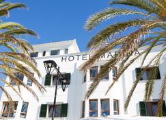 Hotel Marina Soller & Wellness Spa - Palma de Mallorca - Building