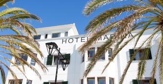 Hotel Marina Soller & Wellness Spa - Palma de Maiorca - Edifício