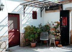 Live Guest House - Jincheng Township - Patio