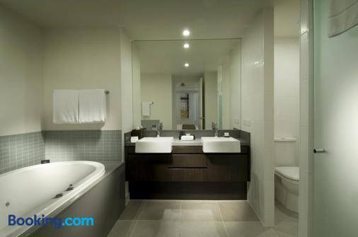 Pullman Port Douglas Sea Temple Resort And Spa - Port Douglas - Phòng tắm