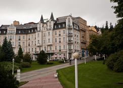 Sun Palace Spa & Wellness - Mariënbad