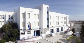 Albergue Inturjoven Chipiona - Hostel - Chipiona - Building