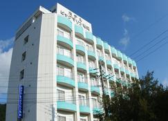 Hotel Big Marine Amami - Amami - Toà nhà