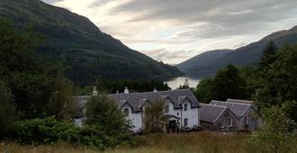 The Whistlefield Inn - Dunoon
