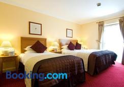 The Wyatt Hotel - Westport - Bedroom