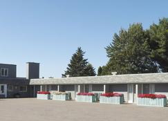 Ambassador Motel - Sault Ste Marie - Κτίριο