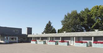Ambassador Motel - Sault Ste Marie - Toà nhà