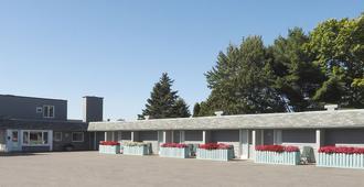 Ambassador Motel - Sault Ste Marie