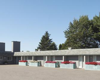 Ambassador Motel - Sault Ste Marie - Edificio