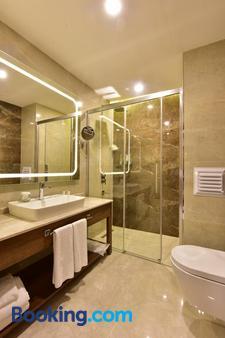 Vespia Hotel - Istanbul - Phòng tắm