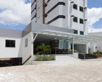Rede Andrade Hangar - Belém - Building