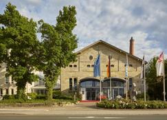 H4 Hotel Residenzschloss Bayreuth - ביירוית - בניין