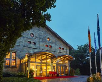 H4 Hotel Residenzschloss Bayreuth - Bayreuth
