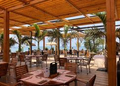 Terrou-Bi Beach & Casino Resort - Dakar - Restaurant