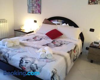 Casa Silvia - Caltagirone - Bedroom