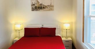 Boston Lodge and Suites - בוסטון - מתקן כביסה