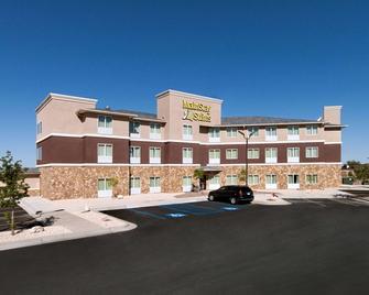 MainStay Suites - Hobbs - Building