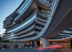 The Watergate Hotel - Washington, D.C. - Gebäude
