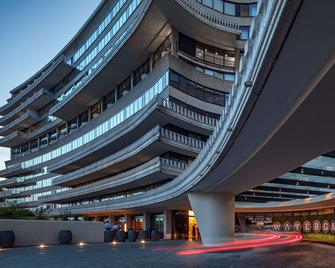 The Watergate Hotel - Washington, D.C. - Building