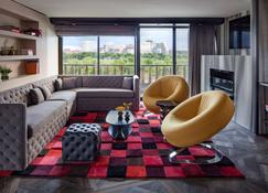 The Watergate Hotel - Washington - Living room