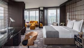 The Watergate Hotel - Washington - Bedroom