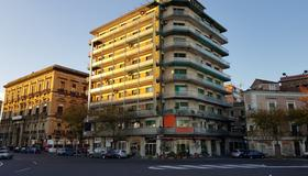 B&B Sul Molo - Catania - Udsigt