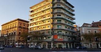 B&B Sul Molo - Catania - Edificio