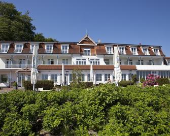 Hotel Wassersleben - Harrislee - Gebäude