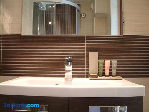 Hotel La Villa d'Elsa - Antibes - Bathroom