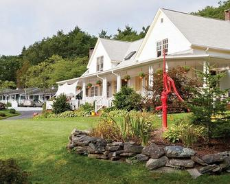 Mount Battie Inn - Lincolnville