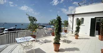 Terrazza Core Amalfitano - Amalfi - Balkon