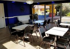 Americas Best Value Inn Brenham - Brenham - Ravintola