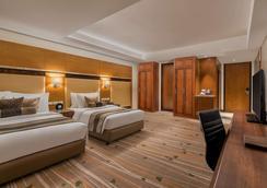 Best Western Plus The Ivywall Hotel - Puerto Princesa - Κρεβατοκάμαρα