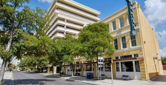 O'Brien Riverwalk Boutique Hotel - San Antonio - Rakennus
