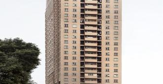 Silka Maytower Kuala Lumpur - Kuala Lumpur - Edificio
