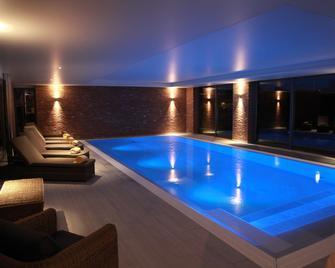 Hotel Callecanes - Poperinge - Pool
