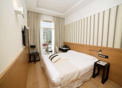 Gran Hotel Sardinero - Santander - Sypialnia