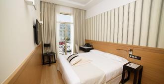 莎迪內羅格蘭酒店 - 聖塔坦德 - 桑坦德 - 臥室